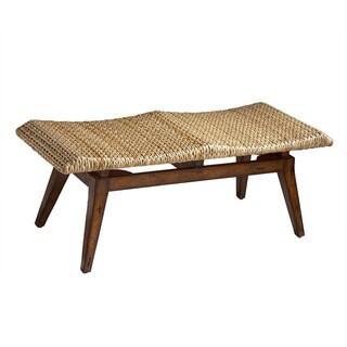Butler Designer's Edge Wood Bench