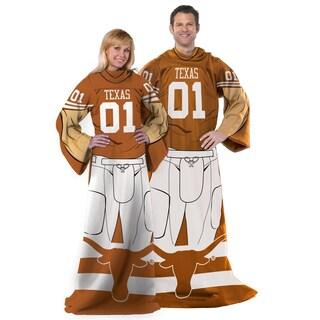 COL 024 Texas Comfy Throw