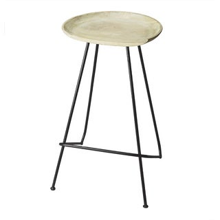 Butler Hamlin Backless Bar Stool