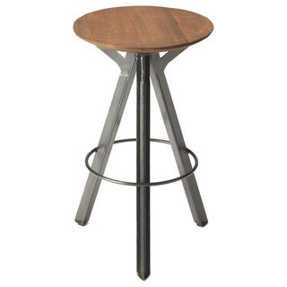 Butler Allegheny Industrial Chic Bar Stool