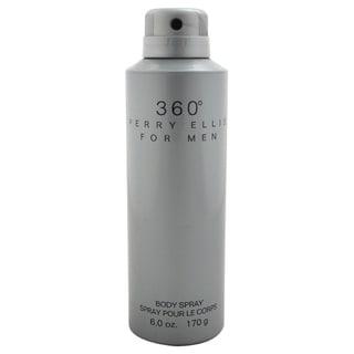 Perry Ellis 360 6-ounce Body Spray