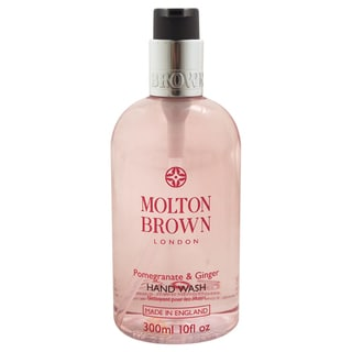 Molton Brown Pomegranate & Ginger 10-ounce Hand Wash