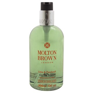 Molton Brown Lime & Patchouli 10-ounce Hand Wash