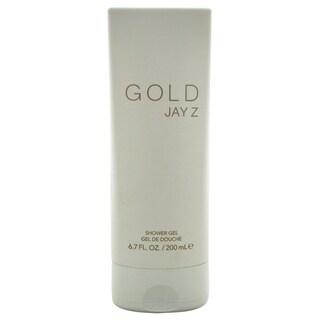 Jay Z Gold 6.7-ounce Shower Gel