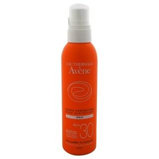 Avene High Protection Spray SPF 30 6.7-ounce Eau Thermale Sunscreen