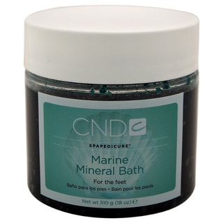 CND Spapedicure Marine 18-ounce Mineral Bath