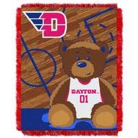 COL 044 Dayton Baby Blanket