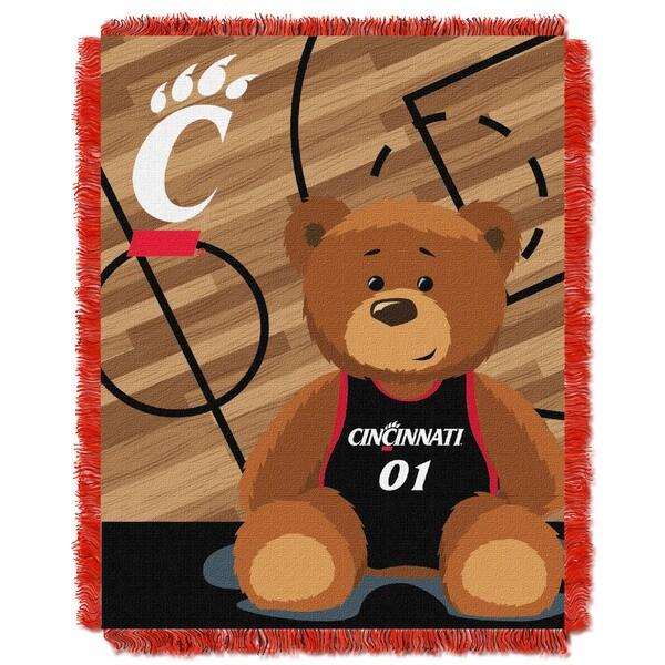 COL 044 Cincinnati Baby Blanket
