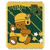 COL 044 Baylor Baby Blanket