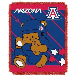 COL 044 Arizona Multicolor Acrylic Baby Blanket