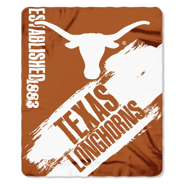 COL 031 Polyester Texas Painted Fleece