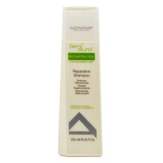 Alfaparf Semi Di Lino Reconstruction Reparative 8.45-ounce Shampoo