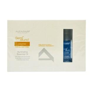 Alfaparf Diamond Illuminating Essential Oil 0.43-ounce Vials (Set of 12)