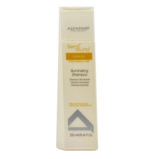 Alfaparf Semi Di Lino Diamond Illuminating Shampoo