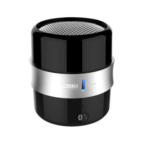 DS18 GO Portable Wireless Bluetooth Speaker with Built-in Microphone