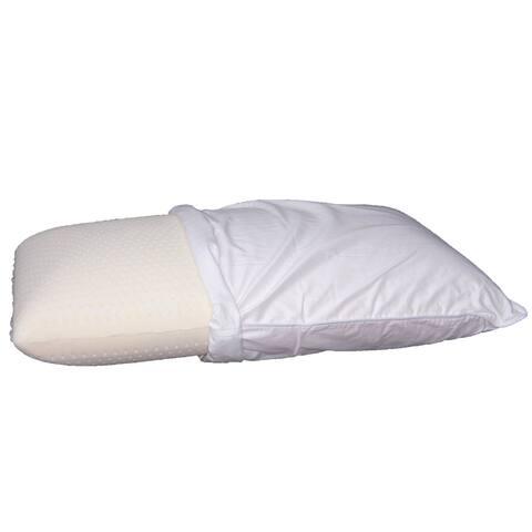 Soft Form Latex Pillow - Talalay Latex