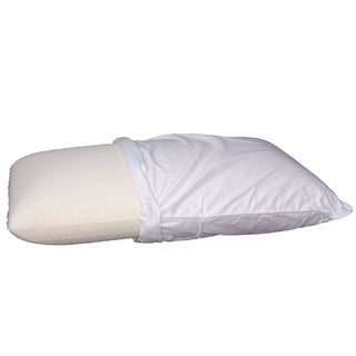 Soft Form Latex Pillow - Talalay Latex