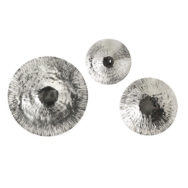 Fassett Oversized Discs (Set of 3)