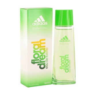 Adidas Floral Dream Women's 2.5-ounce Eau de Toilette Spray