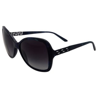 Versace VE 4271B 5127/8G - Marbled Black/Green