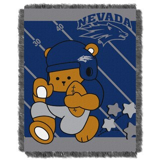 COL 044 Nevada Reno Baby Blanket