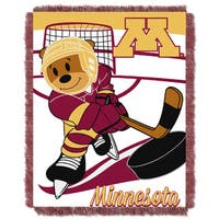 COL 044 Minnesota Baby Blanket