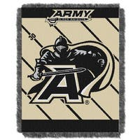 COL 044 Military Academy Baby Blanket