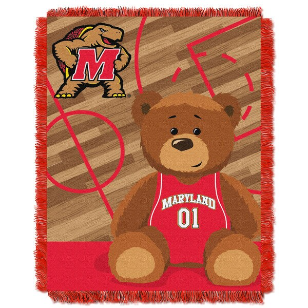 COL 044 Maryland Baby Blanket