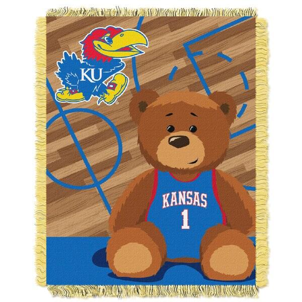 COL 044 Kansas Baby Blanket