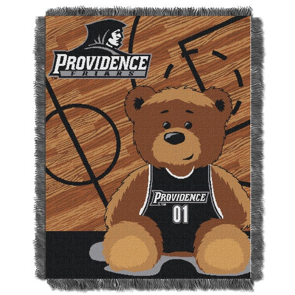 COL 044 Providence Baby Blanket