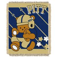 COL 044 Pittsburgh Baby Blanket
