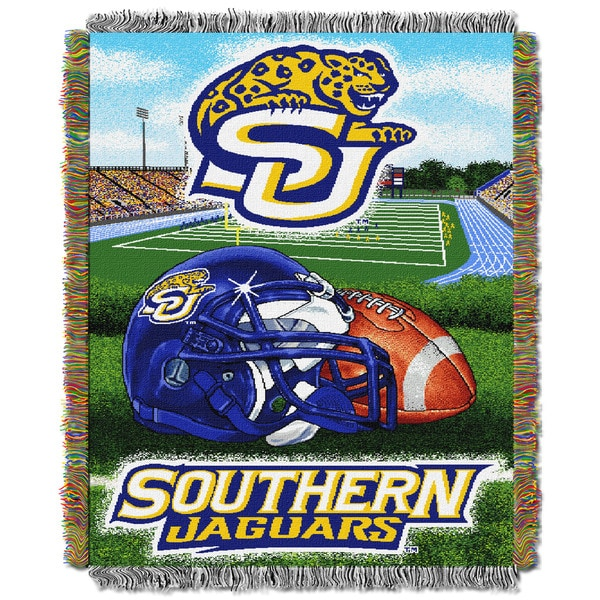 COL 051 Southern HFA Tapestry Throw