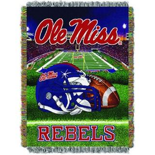 COL 051 Mississippi HFA Tapestry