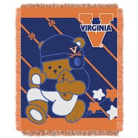 COL 044 Virginia Baby Blanket