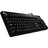 Logitech G610 Orion Red Backlit Mechanical Gaming Keyboard
