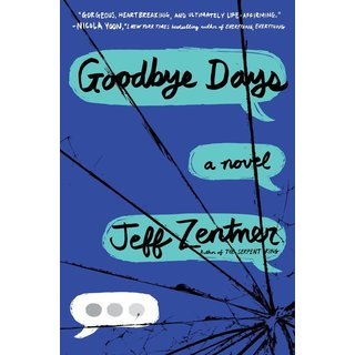 Goodbye Days (Hardcover)