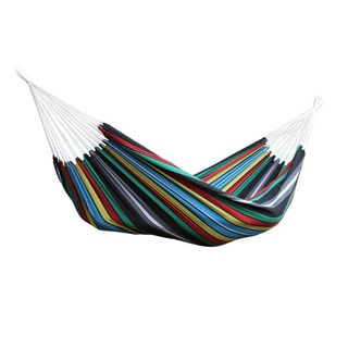 Vivere Brazilian-style Portable Indoor Single Hammock