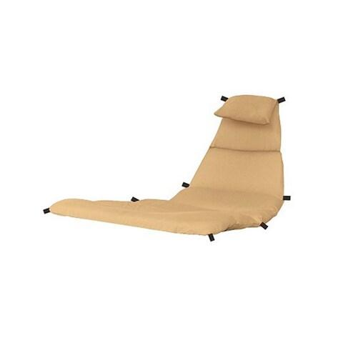 Vivere Patio Dream Outdoor Hammock Chair Cushion