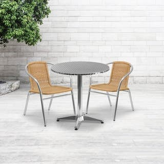 Indoor-Outdoor Table Set https://ak1.ostkcdn.com/images/products/12040377/P18911503.jpg?impolicy=medium
