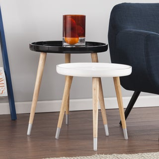 Holly & Martin Coho 2-piece Accent Tables Set