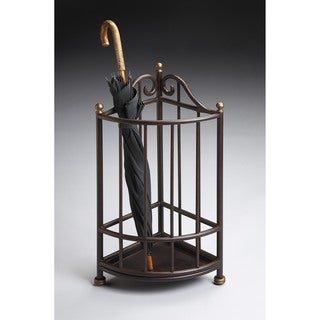 Butler Principe Metal Umbrella Stand