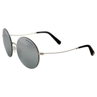 Michael Kors MK 5017 10011U Kendall II - Silver/Grey by Michael Kors for Women - 55-19-135 mm Sunglasses