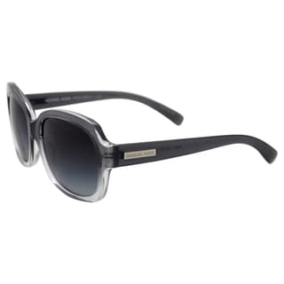 Michael Kors MK 6037 312411 Mitzi III - Smoke Clear Gradient by Michael Kors for Women - 57-16-135 mm Sunglasses