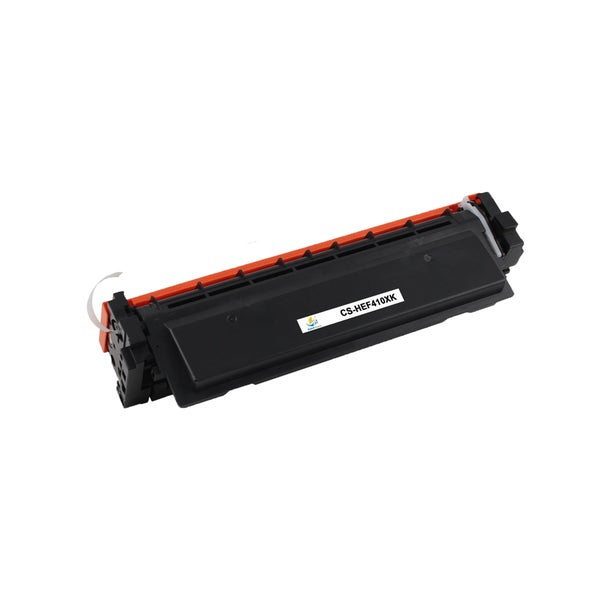 1PK Compatible CF412X Yellow Toner For HP LaserJet Pro M452 M477 MFP M377