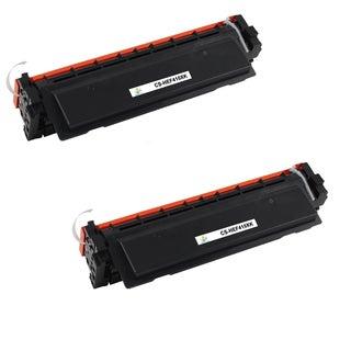 Compatible CF410X Toner Cartridge For HP LaserJet Pro M452 M477 MFP M377 (Pack of 2)