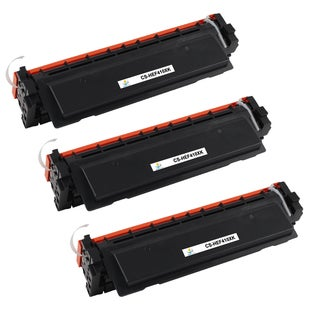 Compatible CF410X Toner Cartridge For HP LaserJet Pro M452 M477 MFP M377 (Pack of 3)