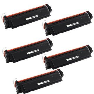 Compatible CF410X Toner Cartridge For HP LaserJet Pro M452 M477 MFP M377 (Pack of 5)
