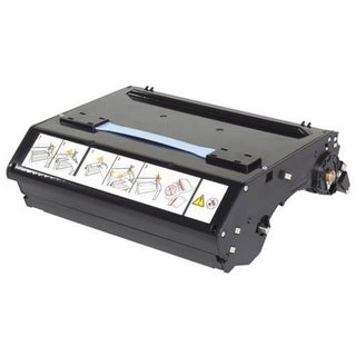Compatible Dell 3100 Drum Cartridge of Dell 3100cn 3000cn (Pack of 1)