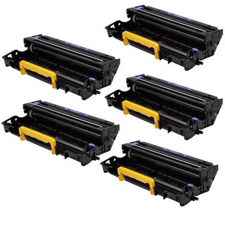 Compatible DR510 Drum Cartridge of Brother DCP-8040 DCP-8045 HL-5140 HL-5150 HL-5170 (Pack of 5)