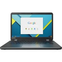 "Lenovo Chromebook N42-20 80US0002US 14"" Chromebook - Intel Celeron N3"